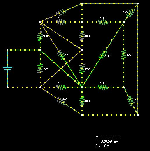 Falstadt Circuit Simulator