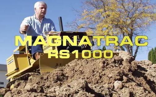 Magnatrac RS 1000