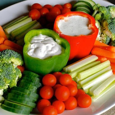 dips for veggies